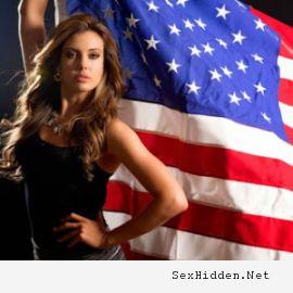Miss Universal : Miss USA 2013