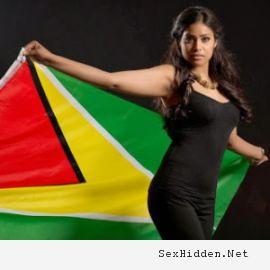 Miss Universal : Miss Universe Guyana 2013