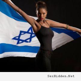 Miss Universal : Miss Universe Israel 2013