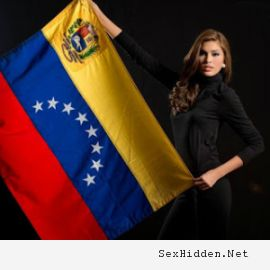 Miss Universal : Miss Universe Venezuela 2013
