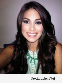 Miss Universal : Gabriela Isler November 14, 2013 at 10:10PM Miss Universe 2013, Gabriela Isler