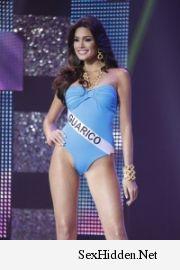 Miss Universal : Gabriela Isler November 14, 2013 at 06:39PM Miss Universe 2013, Gabriela Isler