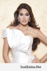Miss Universal : Gabriela Isler November 11, 2013 at 12:06AM Miss Universe 2013, Gabriela Isler