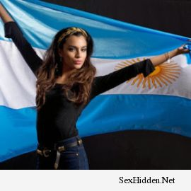 Miss Universal : Miss Universe Argentina 2013