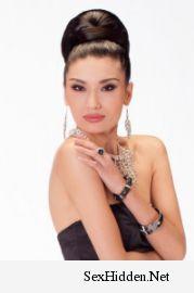 Miss Universe 2013 JIN YE From China