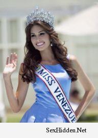 Miss Universal : Gabriela Isler November 14, 2013 at 09:14AM Miss Universe 2013, Gabriela Isler