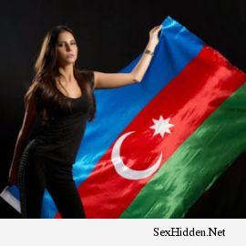 Miss Universal : Miss Universe Azerbaijan 2013