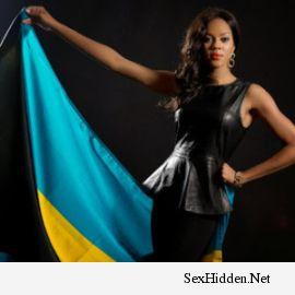 Miss Universal : Miss Universe Bahamas 2013