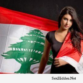 Miss Universal : Miss Universe Lebanon 2013