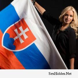 Miss Universal : Miss Universe Slovak Republic