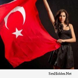 Miss Universal : Miss Universe Turkey 2013