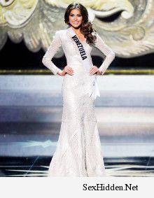 Miss Universal : Gabriela Isler November 19, 2013 at 01:55AM Miss Universe 2013, Gabriela Isler