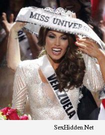 Miss Universal : Gabriela Isler November 13, 2013 at 02:39PM Miss Universe 2013, Gabriela Isler