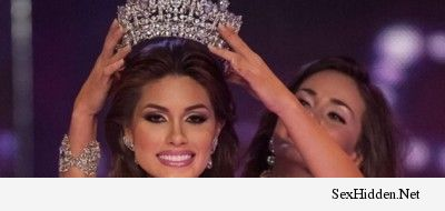 Miss Universal : Gabriela Isler November 16, 2013 at 07:10AM Miss Universe 2013, Gabriela Isler