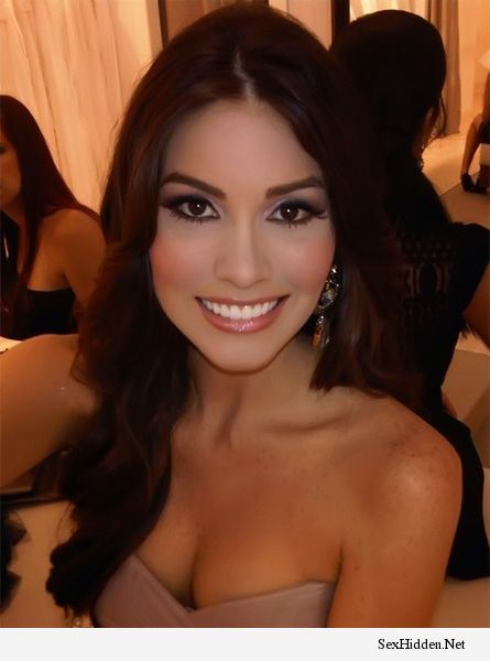 Miss Universal : Gabriela Isler November 11, 2013 at 09:11AM Miss Universe 2013, Gabriela Isler