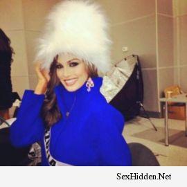 Miss Universal : Хочешь своими глазами увидеть 20 самых красивых девушек планеты и сделать совместную … : Gabriela Isler Miss Universe 2013, Gabriela Isler