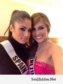 Miss Universal : Gabriela Isler November 11, 2013 at 04:40AM Miss Universe 2013, Gabriela Isler