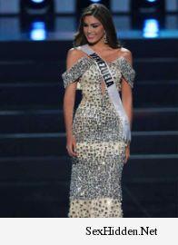 Miss Universal : Gabriela Isler November 14, 2013 at 03:55PM Miss Universe 2013, Gabriela Isler
