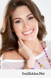 Miss Universal : Gabriela Isler November 13, 2013 at 06:40PM Miss Universe 2013, Gabriela Isler