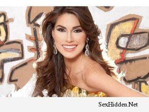 Miss Universal : María Gabriela Isler : Gabriela Isler Miss Universe 2013, Gabriela Isler