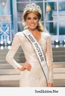 Miss Universal : Gabriela Isler November 17, 2013 at 07:11PM Miss Universe 2013, Gabriela Isler