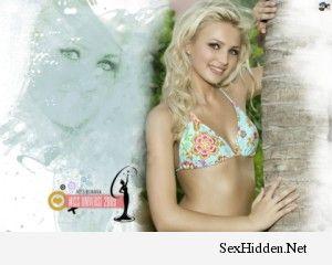 Miss Universe 2009 Wallpaper