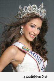 Beautiful | Top 10 Hoa hậu hoàn vũ đẹp nhất trong lịch sử http://ift.tt/1dcHycG o:)