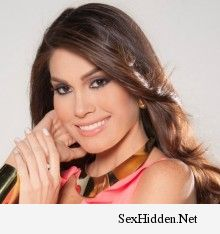 Miss Universal : Gabriela Isler November 14, 2013 at 09:14AM Miss Universe 2013, Gabriela Isler